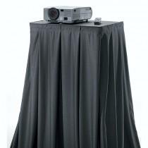 Da-Lite Project-O-Stand Deluxe Model 425 Skirt