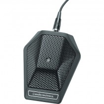 Audio Technica U851R Unipoint Cardioid Condenser Boundary Microphone