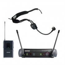 Shure PGX Wireless with WH20 Headset Microphone
