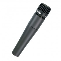 Shure SM57 Cardioid Dynamic Microphone