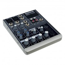 Mackie 402VLZ3 4 Channel Mixer