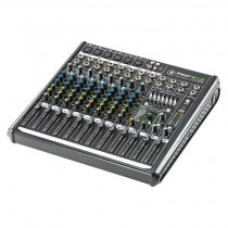 Mackie PROFX8 8 Channel Mixer with USB & Effects