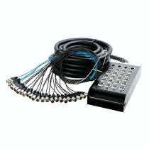 In Line Audio 16 Channel Audio Snake