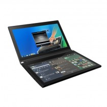Acer Iconia Touchbook Dual Screen Touch Laptop