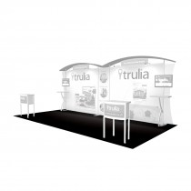 Carpet, Tradeshow 10' x 20'