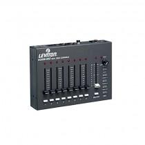 8 Channel DMX Controller, Leviton N3008