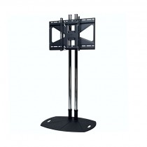 """LED Monitor Floor Stand, Premiere Mounts CM2 - up to 85"""""""