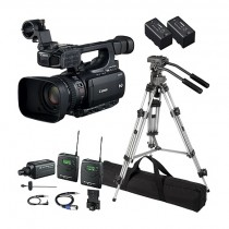 Event Videography Package - Single Camera