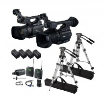 Event Videography Package - Two Camera