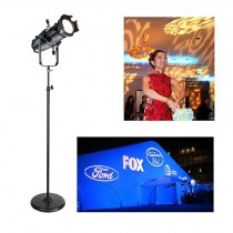 Gobo Projection Lighting Package