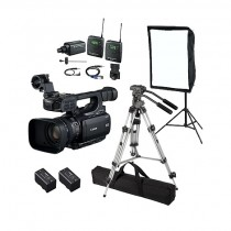 Interview Videography Package