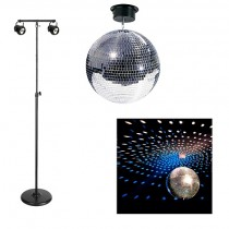 Mirrorball Package