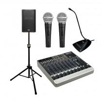 WebEx Meeting Audio Package
