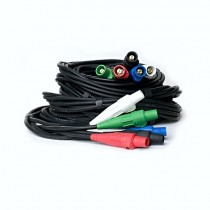 Cable, CEP Camlock 2/0, 5 x Wire Set