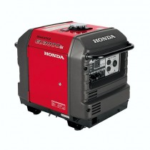 Generator, Honda Super Quiet EU3000iS