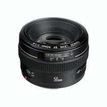 Lens, Canon EF 50mm f/1.4 USM DSLR