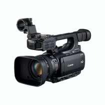 Videography, Canon XF105 HD Camcorder