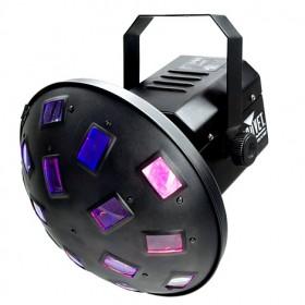 Multibeam Effect, Chauvet LED Mushroom